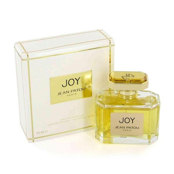 Jean Patou Joy Women's 2.5-ounce Eau de Parfum Spray