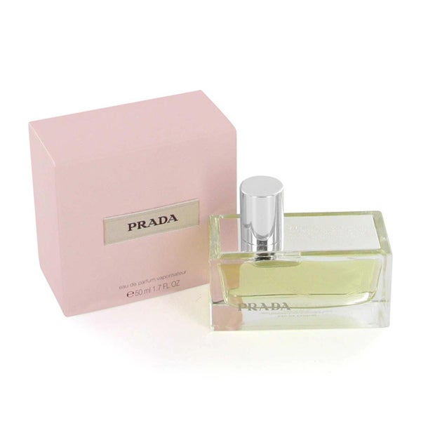 Prada 'Prada' Women's 0.2-ounce Eau de Parfum Spray