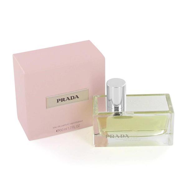 Prada 'Prada' 2.7-ounce Eau de Parfum Spray Refillable (Tester) for Women