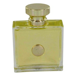 Versace Signature Women's 3.3-ounce Eau De Parfum Spray