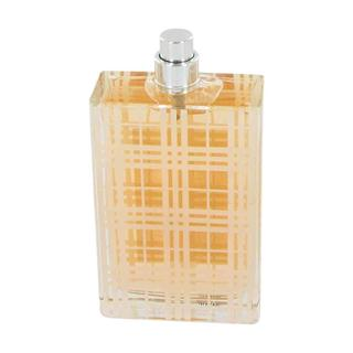 Burberry Brit Women's 3.4-ounce Eau de Toilette Spray (Tester)