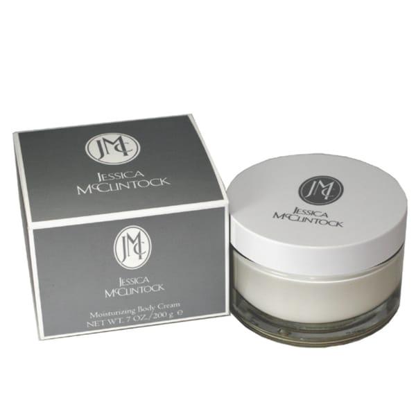 Jessica McClintock Women's 7-ounce Body Cream