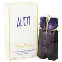 Thierry Mugler Alien Women's 2-ounce Eau de Parfum Spray