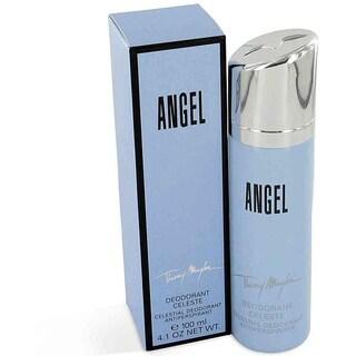 Thierry Mugler Angel Women's 2.2-ounce Deodorant Spray
