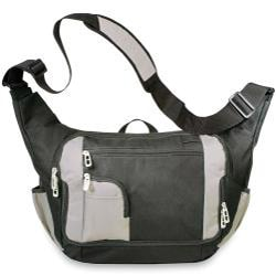 G Pacific by Traveler's Choice 19-inch iPad/ Kindle/ Netbook Messenger Bag
