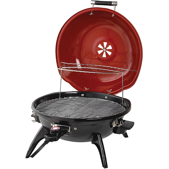 Ragalta Portable 1600-Watt Electric Grill