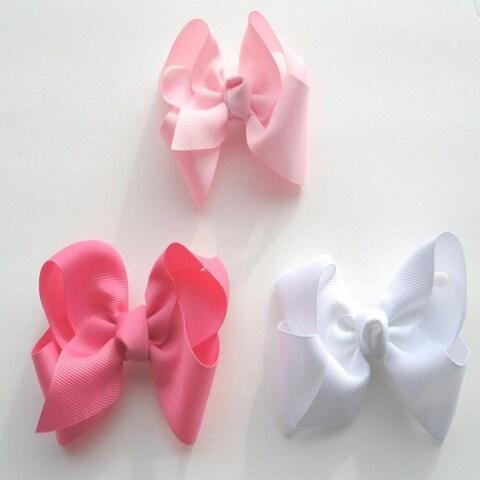 Bow Clippeez 2 Envy Boutique Hair Bow