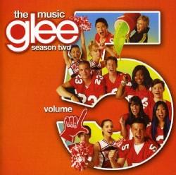 GLEE CAST - VOL. 5-MUSIC