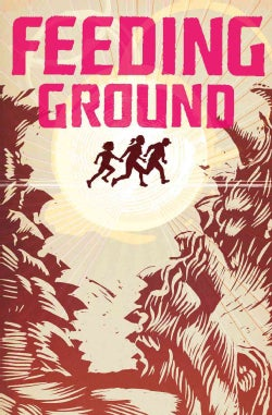 Feeding Ground (Hardcover)