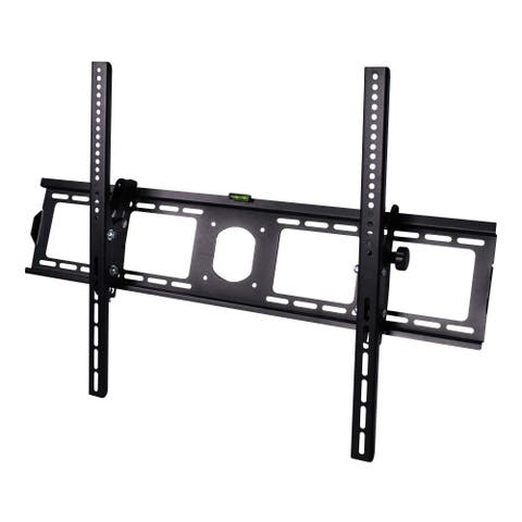 SIIG CE-MT0L11-S1 Wall Mount for Flat Panel Display - Black