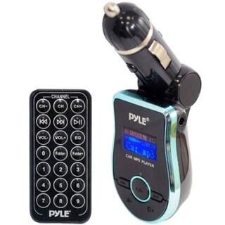 Pyle PMP3A2 Car Flash Audio Player