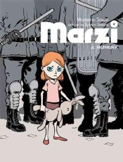 Marzi: A Memoir (Paperback)
