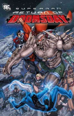 Superman: Reign of Doomsday (Paperback)