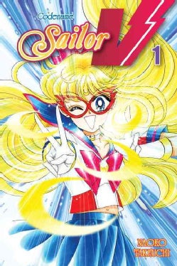 Codename Sailor V 1 (Paperback)