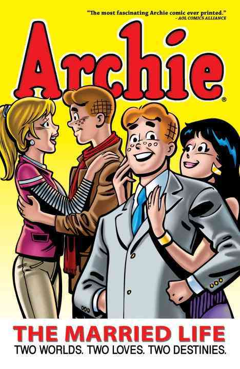 Archie: The Married Life (Paperback)