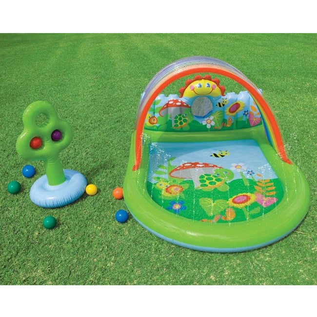 Intex Countryside Play Center Water Toy