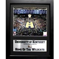 University of Kentucky Deluxe Game Frame (11 x 14)