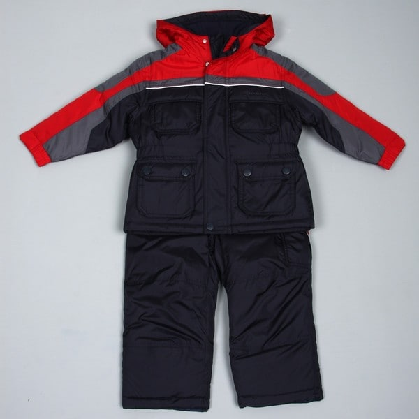 London Fog Boy's Snowsuit  FINAL SALE