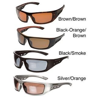Pepper's Men's Polarized Ringleader Sport Sunglasses