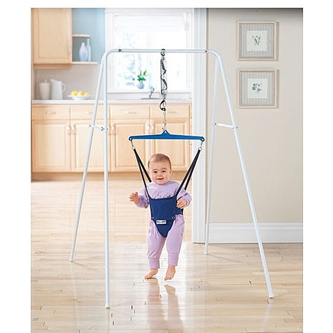 shop jolly jumper exerciser with stand free shipping