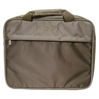 Link to Imagine Eco-friendly 15.6-inch Laptop Sleeve and Tablet Tote Similar Items in Briefcases