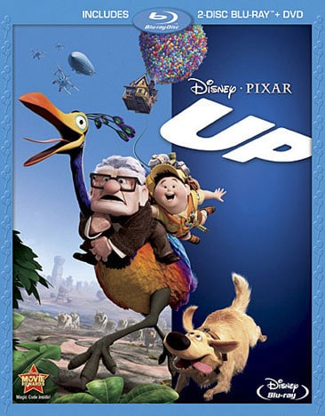 Up (Blu-ray/DVD) - Thumbnail 0