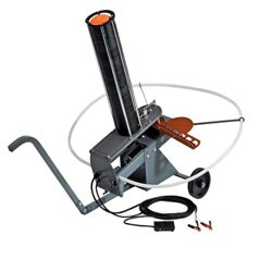 Champion WheelyBird Auto-feed Clay Target Trap