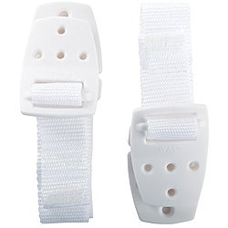 KidCo Anti-tip Furniture Straps (Pack of 2)