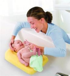 Summer Infant The Comfy Bath Sponge