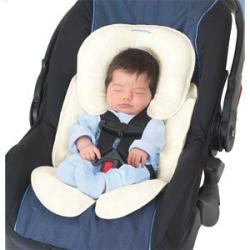 Summer Infant Snuzzler Head and Body Support