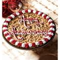Mrs. Fields 'Happy Anniversary' Cookie Cake
