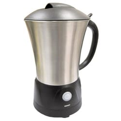 SPT One-touch Milk Frother