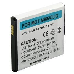 Li-ion Standard Battery for Motorola A855 Droid