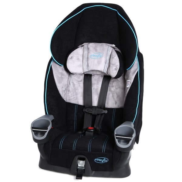 evenflo maestro booster car seat in oahu free shipping today 13521520. Black Bedroom Furniture Sets. Home Design Ideas