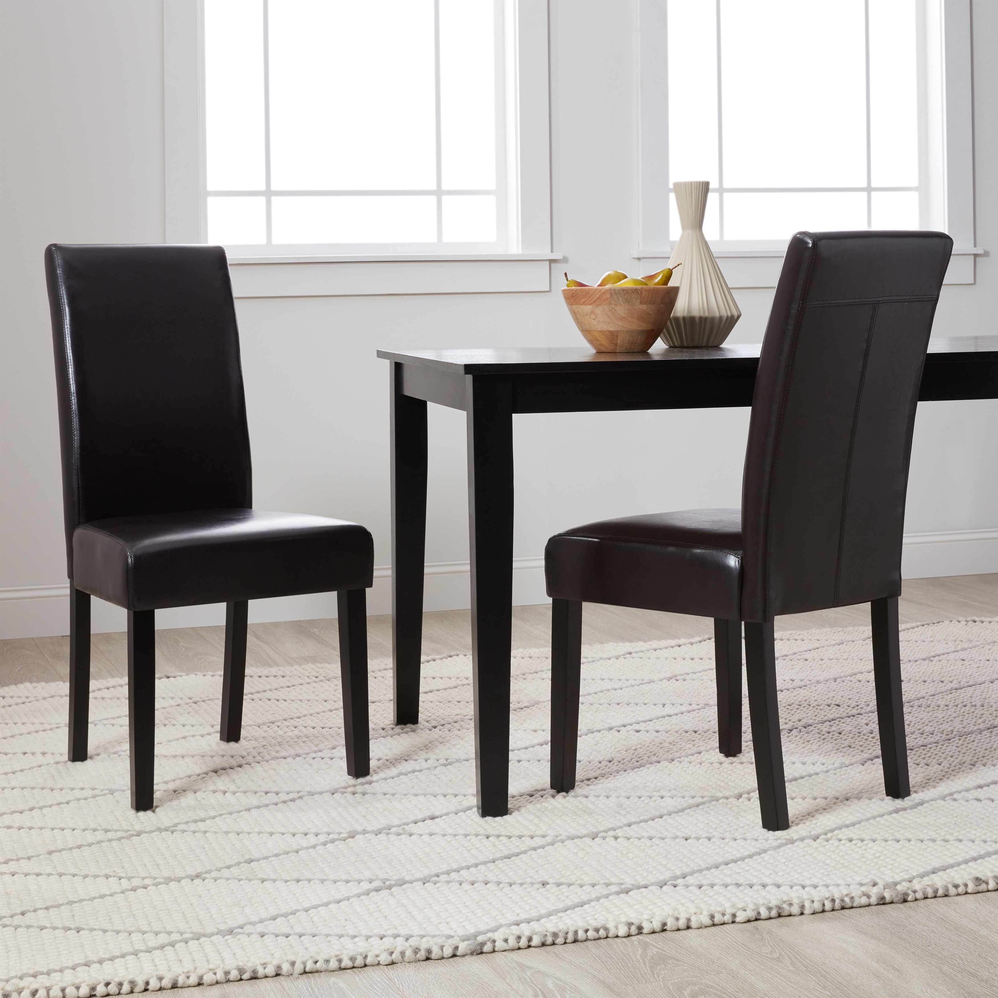 Modern Contemporary Kitchen Dining Room Chairs