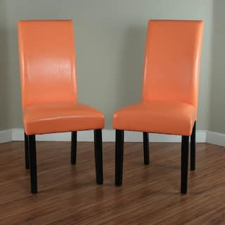 Orange Dining Room & Bar Furniture For Less | Overstock