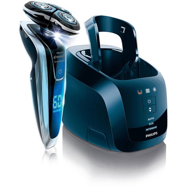 Philips Norelco 1280X/42 SensoTouch Rechargeable Cordless Razor