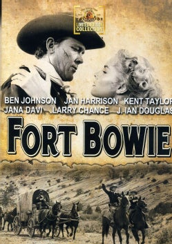 Fort Bowie (DVD)