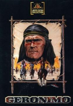 Geronimo (DVD)