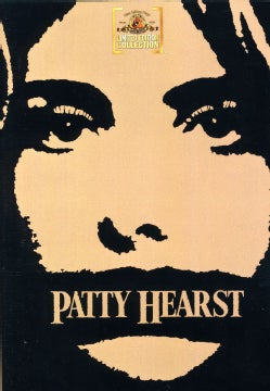 Patty Hearst (DVD)