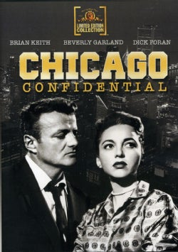 Chicago Confidential (DVD)