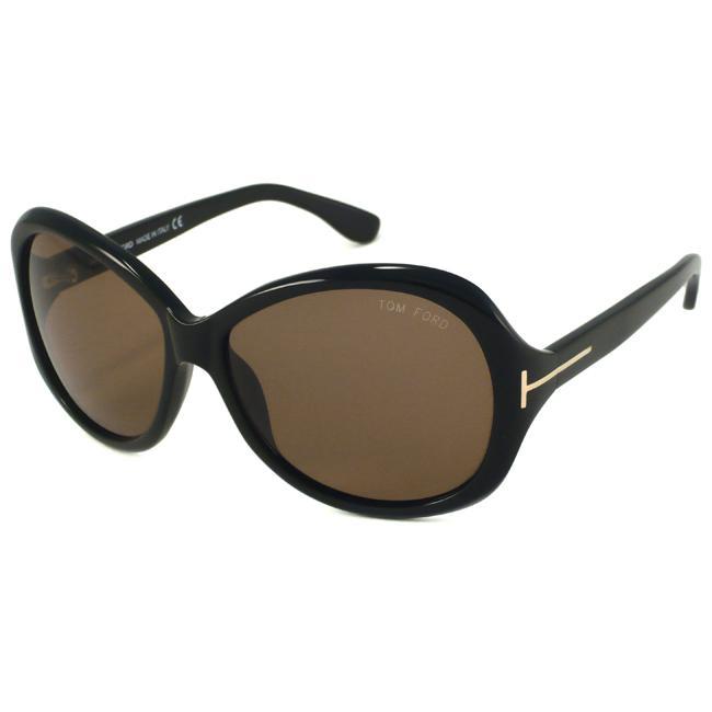 Tom Ford TF0171 Cecile Women's Square Sunglasses