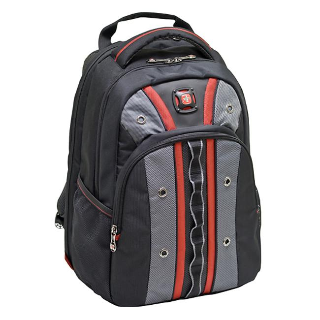 Wenger Swiss Gear Valve 16-inch Laptop Backpack - Thumbnail 0
