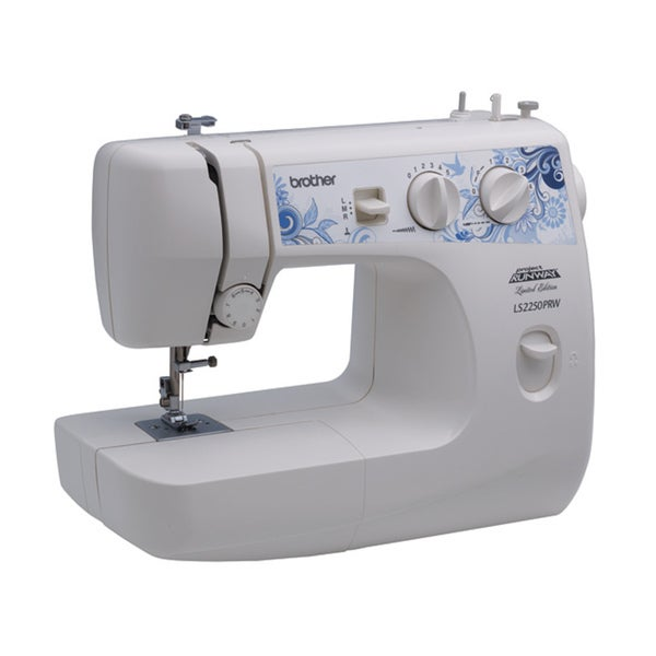 Brother Limited Edition LS2250PRW Project Runway Sewing Machine (Refurbished)