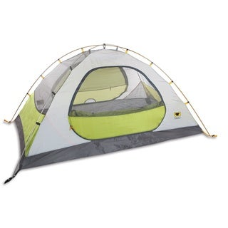 Mountainsmith Morrison Citron Green 3-season 2-person Tent