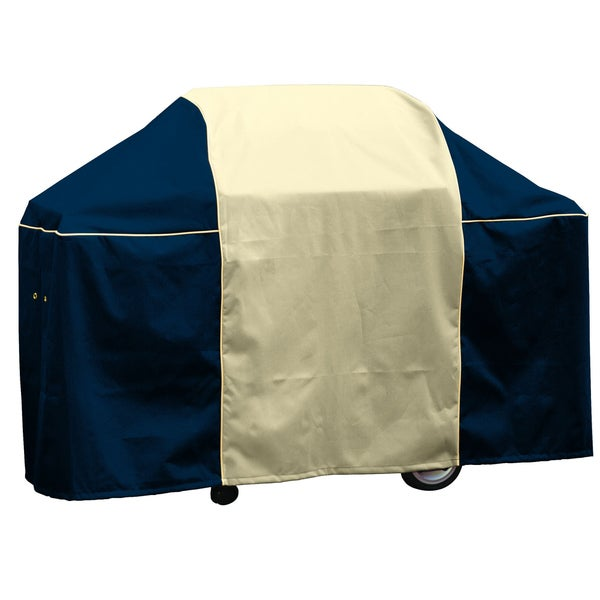 Char-Broil 65-inch Artisan Coastal Blue Cover