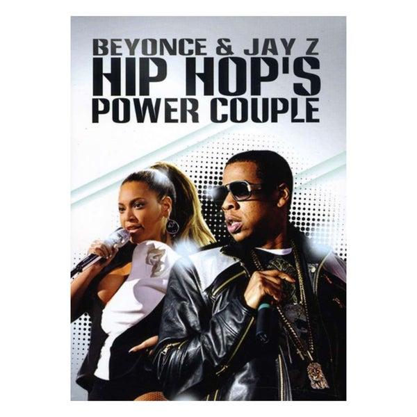 Hip Hop's Power Couple: Jay Z & Beyonce (DVD)