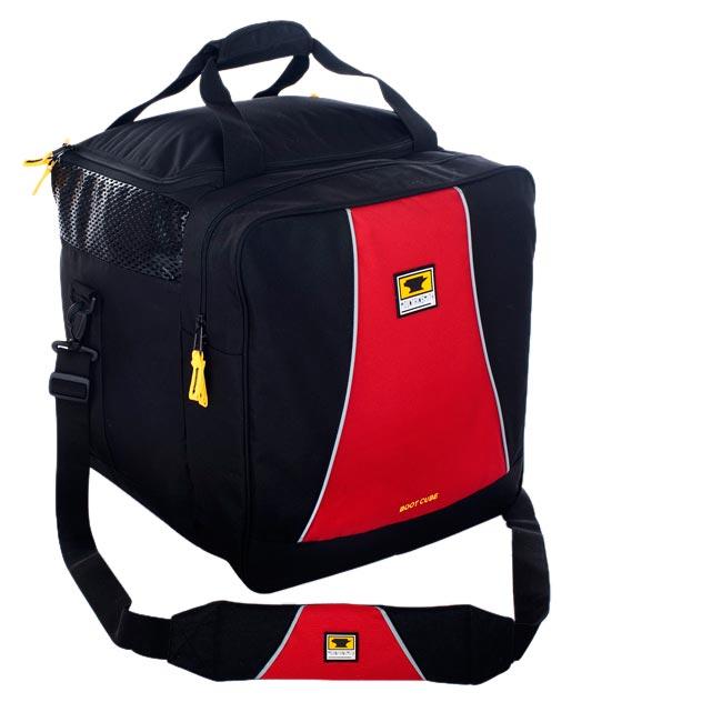 Mountainsmith Black Boot Cube Traveler Pack