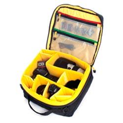 Mountainsmith Black Kit Cube Traveler Pack