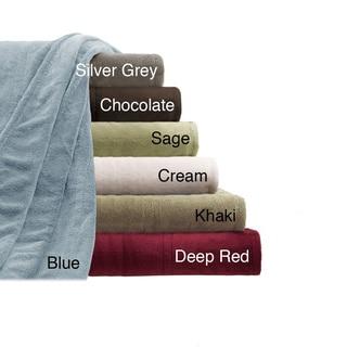 Beautyrest Cozy Plush Twin/ Full-size Electric Blanket
